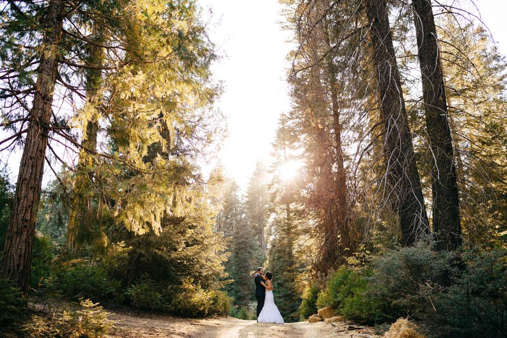 KIT JEFF YOSEMITE WEDDING CALIFORNIA Tiffani Jones Photography